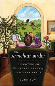 While birding literature is filled with tales of expert observers spotting rare species in exotic locales, John Yow reminds us that the most fascinating birds can be the ones perched right outside our windows. In thirty-five engaging and sometimes irreverent vignettes, Yow reveals the fascinating lives of the birds we see nearly every day.