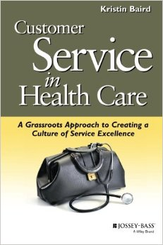 Research confirms that it is six times more costly to attract a new customer than it is to retain an existing one. Creating a culture of service excellence requires planning, preparation, and persistence. Customer Service in Health Care is designed to provide readers with the fundamental information and skills to start or strengthen a customer service initiative within a health care organization.