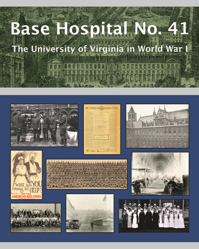 Base Hospital 41 Exhibit