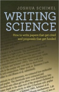 The book takes an integrated approach, using the principles of story structure to discuss every aspect of successful science writing, from the overall structure of a paper or proposal to individual sections, paragraphs, sentences, and words.